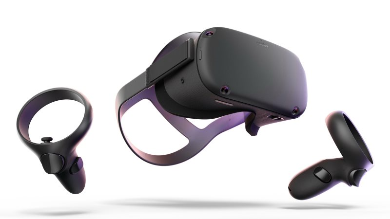 Oculus Quest vs. Sony PlayStation VR