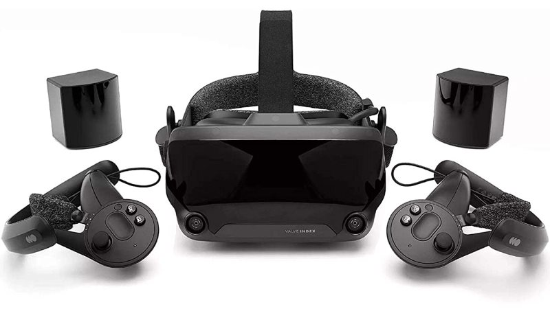 Oculus Rift S vs. Valve Index