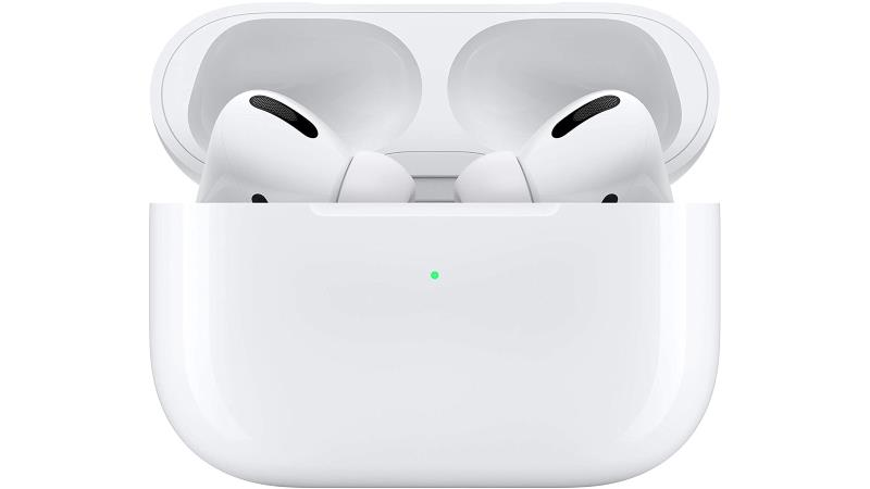 Apple AirPods 2 vs AirPods Pro